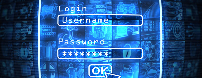 All About Passwords, Firewalls, and Security